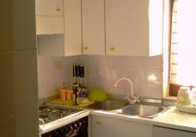 Casa Vacanze Appartamento Fontane Bianche